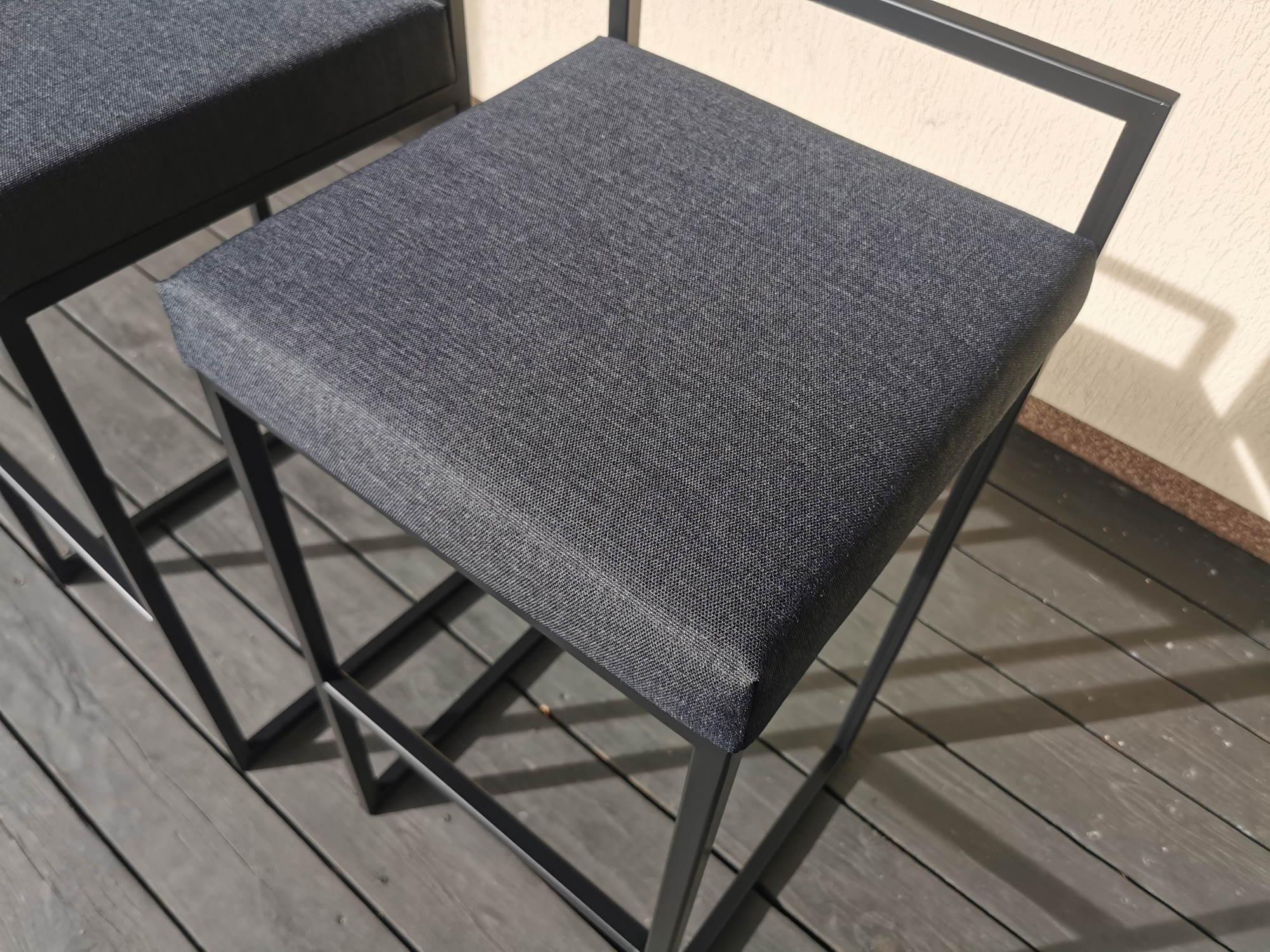 Baro kėdė 1