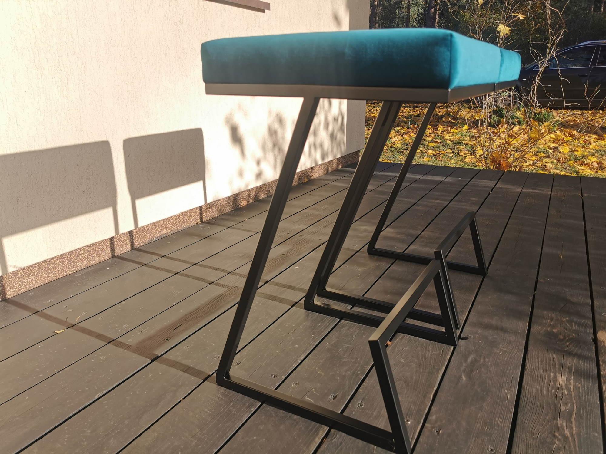 Baro kėdė 5