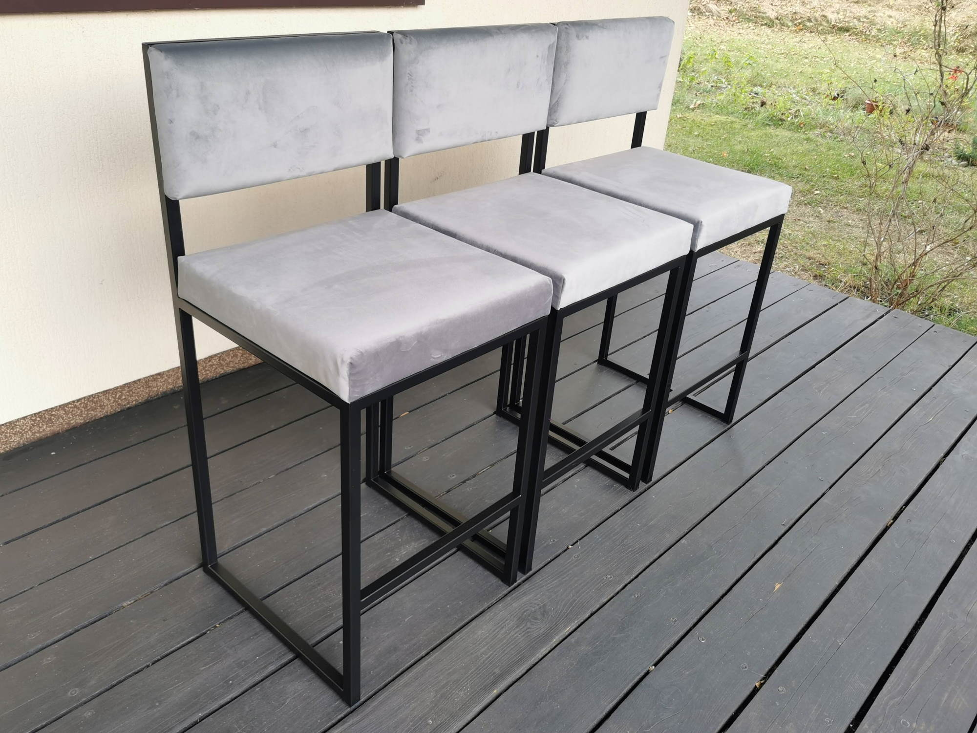 Baro kėdė 4