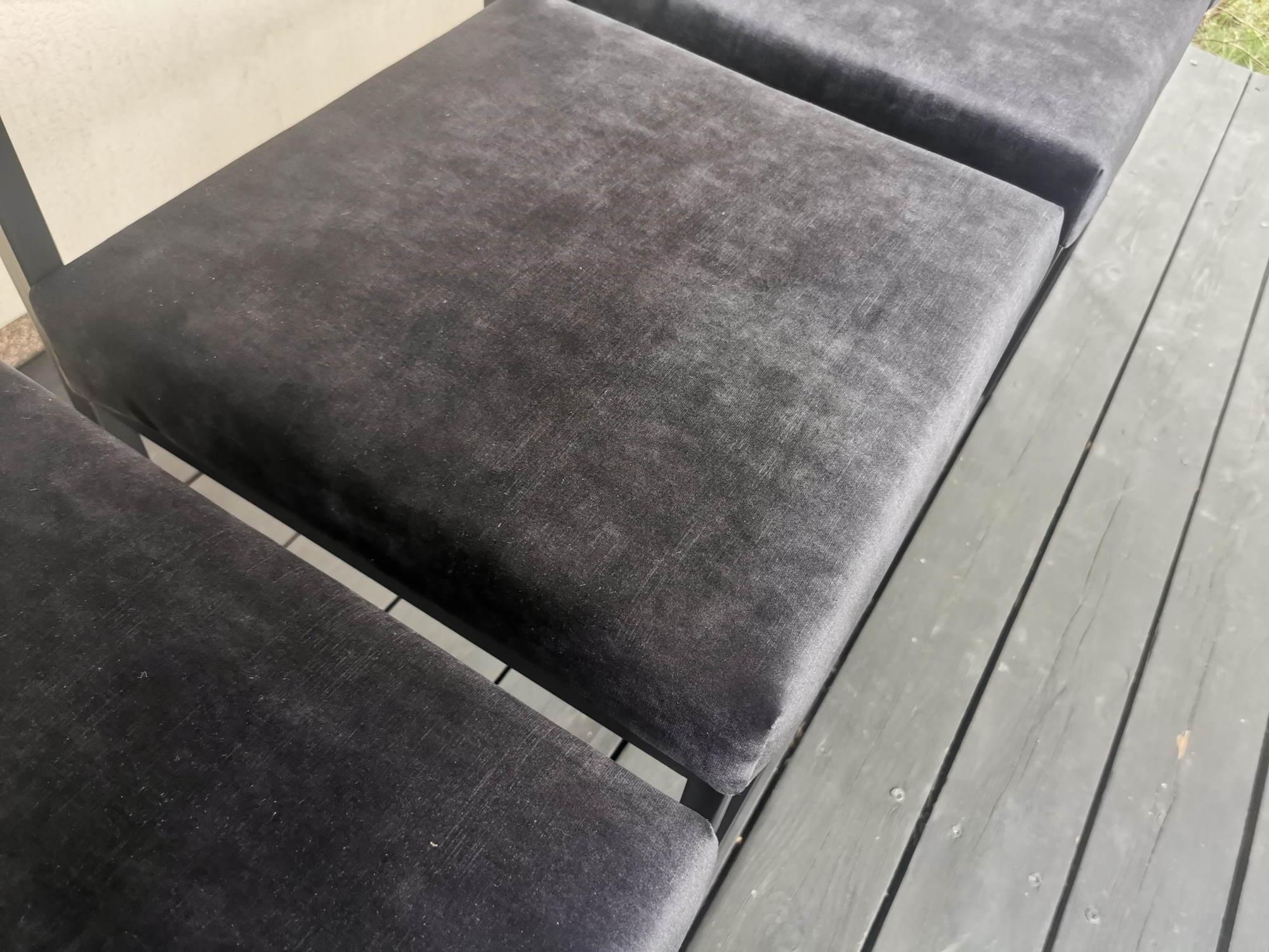 Baro kėdė 3